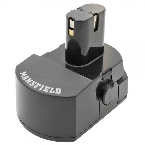 Schnell Ladegerät passend für den Mansfield Dual Drill Akku