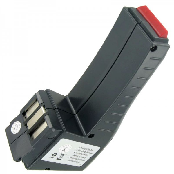Werkzeug-Akku für Festo (Imitat) BP12C, BPH 12 C, CCD 12 1,4Ah