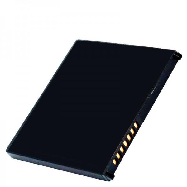 430128-002 Akku passend für HP Typ 430128-002 3,7 Volt 1700mAh