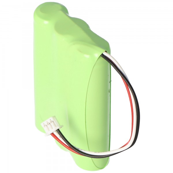 Akku passend für Agfeo DECT 30 Schnurlos-Telefon, DECT C45