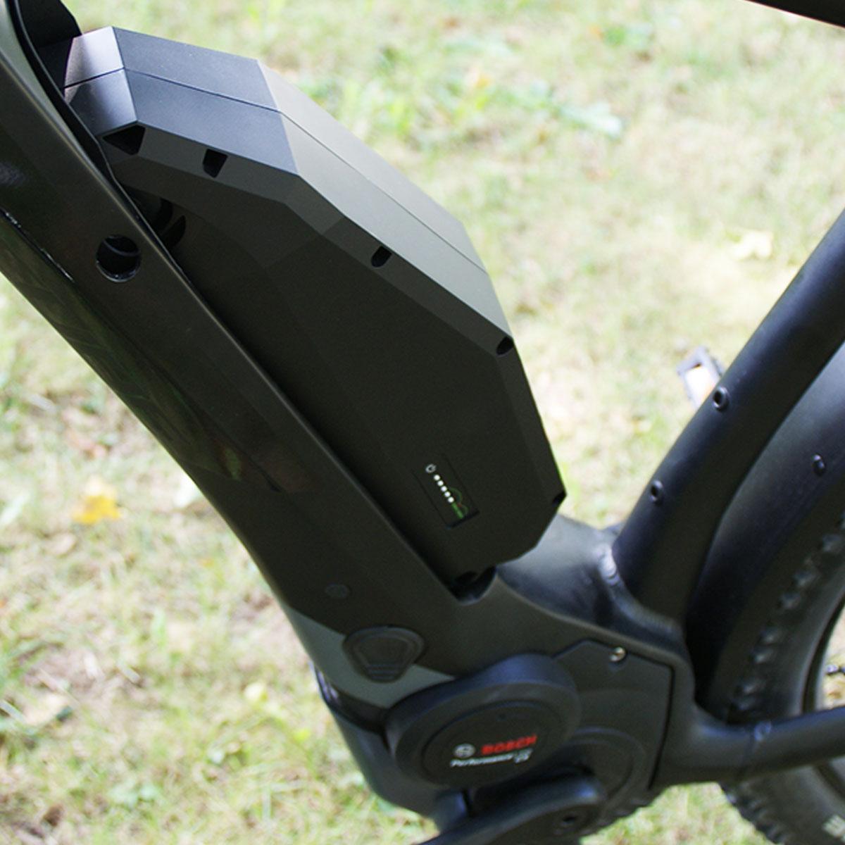 Hochleistungs E Bike Akku Bosch Active und Performance 36