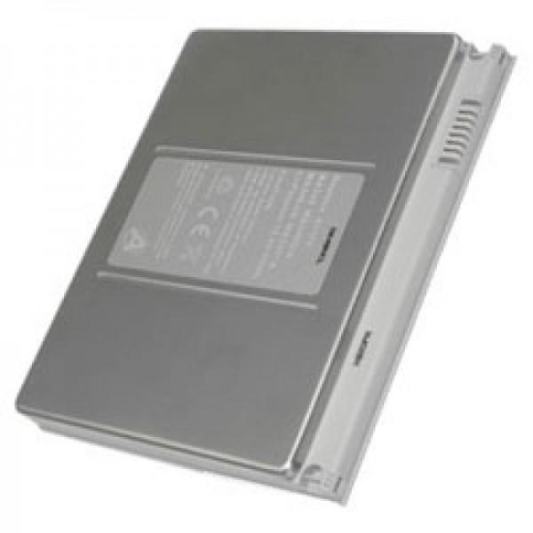 AccuCell Akku passend für Apple Macbook Pro 15, 15,4, A1175