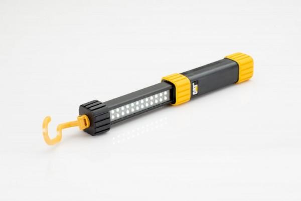 CAT CTBARA dünne Arbeitsleuchte mit Flutlichteffekt 150 Lumen SMD LED