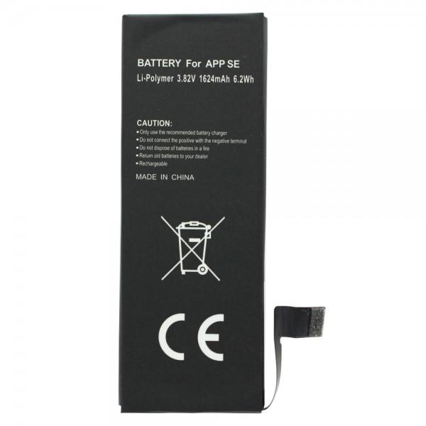 Akku passend für den Apple iPhone SE Akku 616-00107