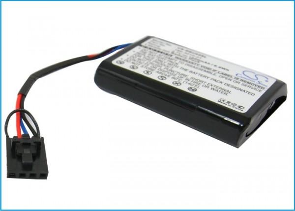 Akku passend für 3Ware 9500, 9650SE, BBU-95, BBU-MODULE-03, 190-3010-01, 3,7 Volt Spannung, 1800mAh Kapazität, 6,66 Wh