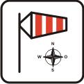 Windrichtung